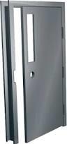 steel-single-glazed
